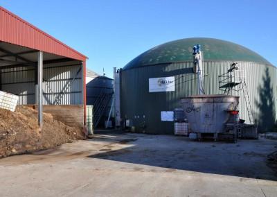 Seuls les revenus issus des certificats de CO2, qui sont issus uniquement de la réduction du méthane, permettent la mise en oeuvre des installations de biogaz agricoles et garentissent un fonctionnement durable et profitable.